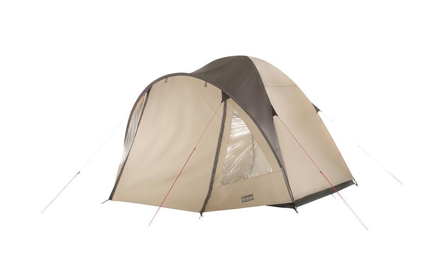 CAMPZ Monta Zelt 4P